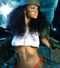 Hiphop Girl