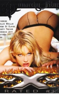 Xxx Rated Dvds