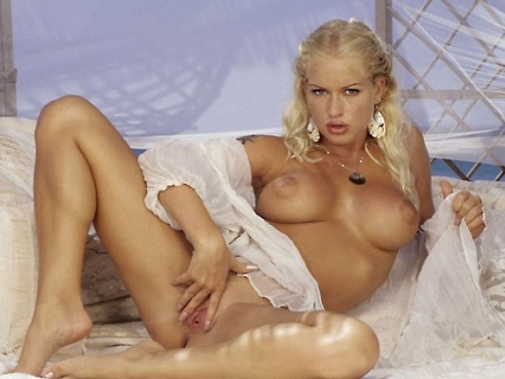 Harmony Vision Stacy Silver