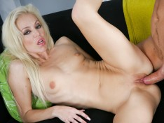 Angela Stone Gets Rammed from Behind!